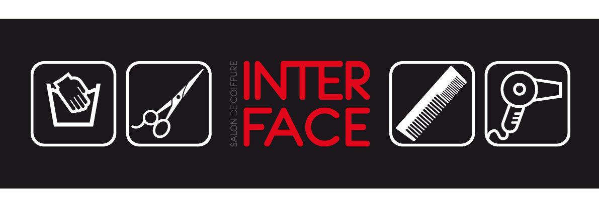 création de logo couleur illustration INTERFACE graphisme design thomas voge
